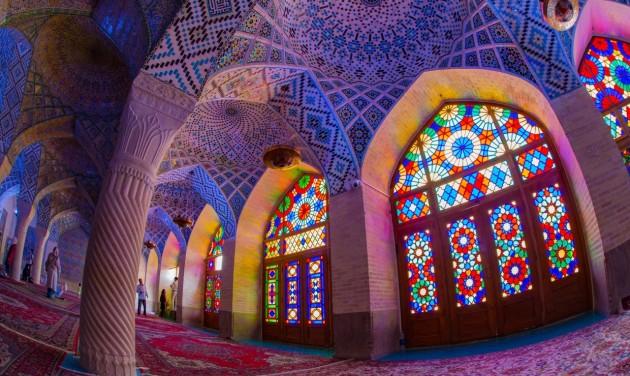 A misztikus Irán az STR CEE kínálatában