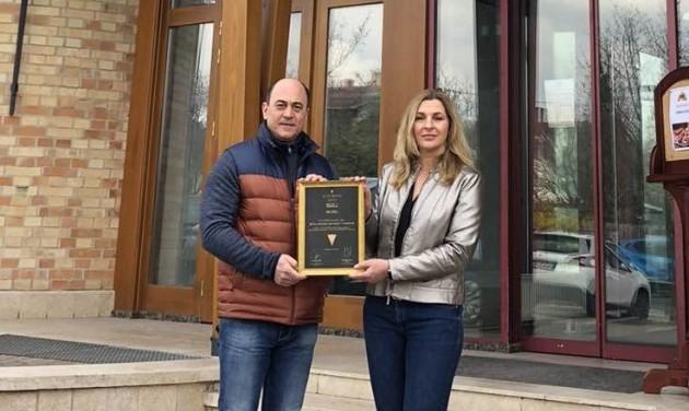 Best of Az Év Hotele: Díjazták a legjobb észak-dunántúli szállodát