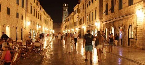 Elérheti a félmilliót a magyar turisták száma idén Horvátországban