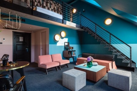 Front Office Manager, The Stories Hotel Budapest