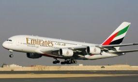 Nyereséggel zárta a 2014-2015-ös üzleti évet az Emirates