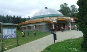 Megújult a kőszegi Chernel-kert