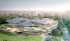 Baán László: jövőre 3D-ben már látható lesz a Városliget új képe
