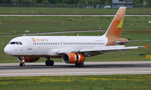 Román–görög diszkont-légitársaság alakult