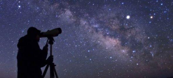Csillagséták a nemzeti parkokban
