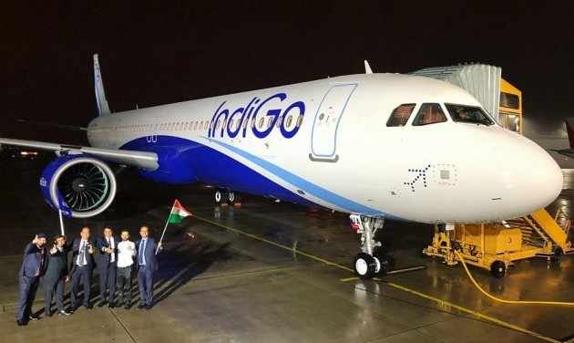Indian low-cost carrier IndiGo appoints sales agent in Hungary