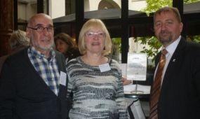 Eredményes részvétel az ANTOR Press workshopján Brüsszelben