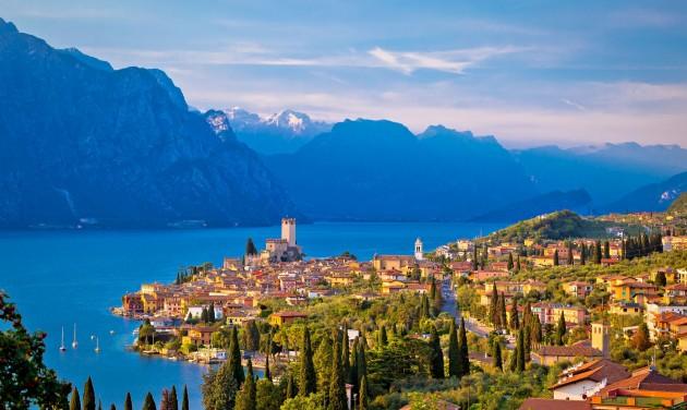 Megérkezett Olaszországba az Utazom.com idei első csoportja