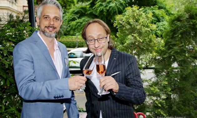 CPI Hotels: eper, pezsgő és új szálloda