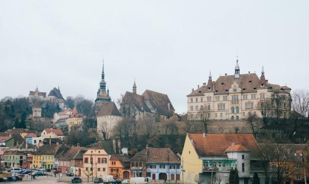 A belföldi turizmus húzta az ágazatot Romániában