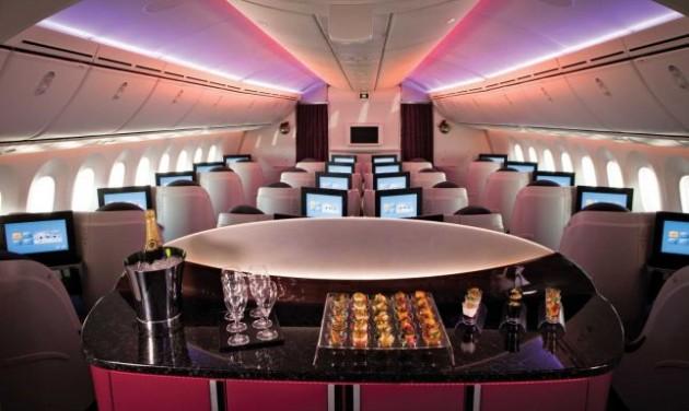 Qatar Airways: menetrendben a Boeing 787 Dreamliner Budapesten