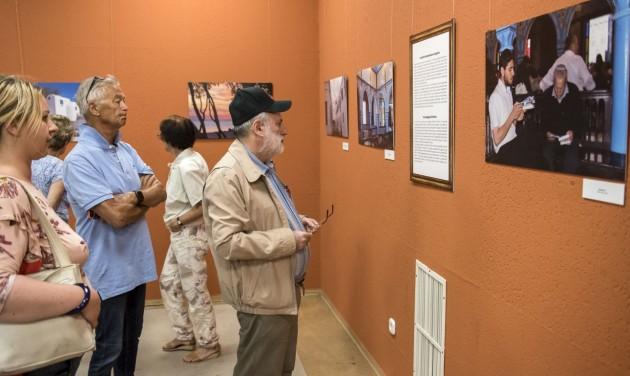 Tunézia a Zsidó Kulturális Fesztiválon