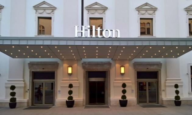 Új PR manager a Hilton Budapestben