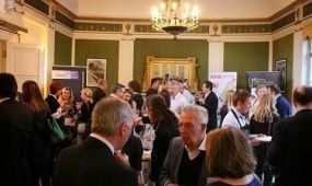 Magyar borok a London International Wine Fairen