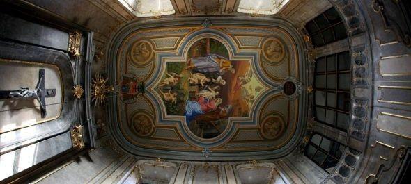 Egyedi, új tartalommal várja majd a turistákat az egri főpapi palota