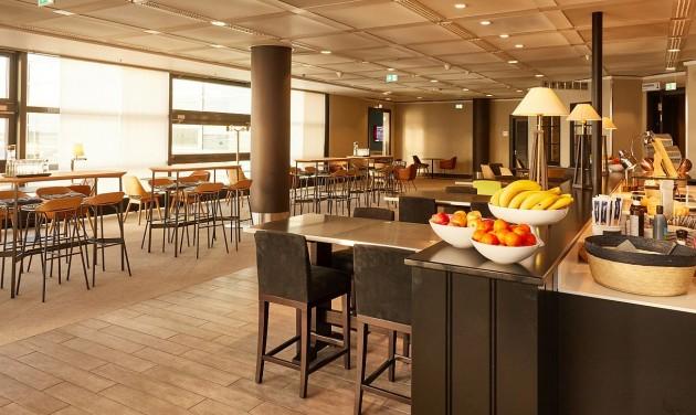 Új lounge-okat kínál a frankfurti reptéren a Lufthansa