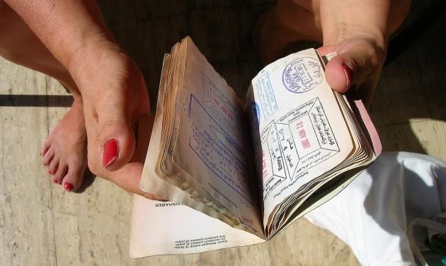 Megreformálnák az uniós vízumrendszer adatbázisát
