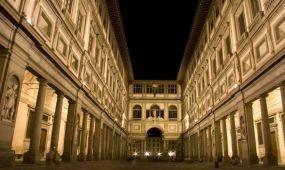 Enyhén emelkedett az olasz múzeumok látogatottsága