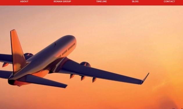 Ronan Air néven indulna az új magyar légitársaság