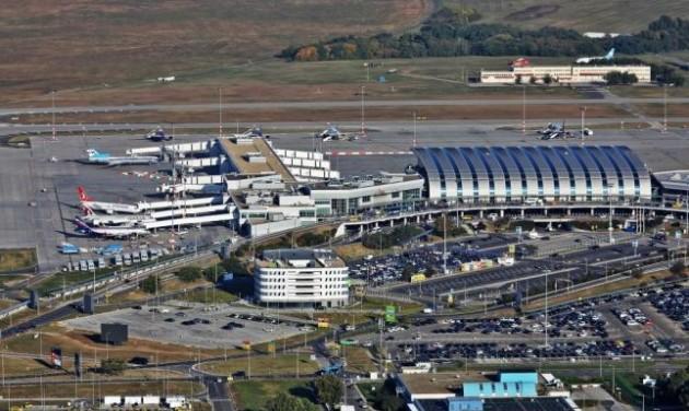 Budapest Airport: 225 milliárdos fejlesztések