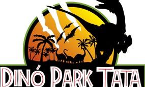 Dinó Park nyílt Tatán