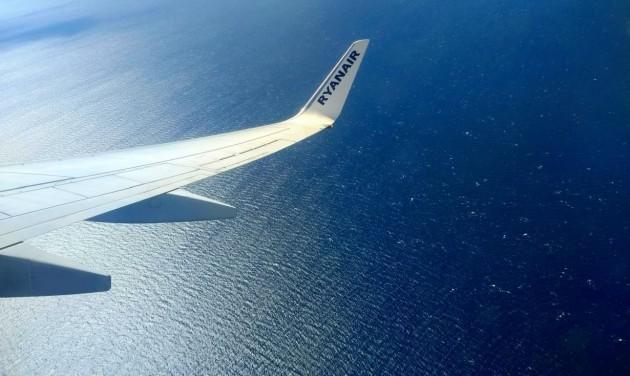 Légitársaságokat vásárolna fel a Ryanair