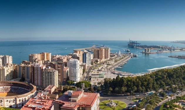 Spanyolországban vesznek nyaralót a svéd fiatalok