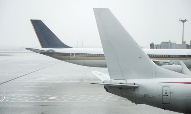 IATA-előrejelzés 2037-re