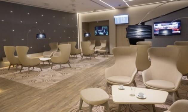 VIP szolgáltatás a budapesti repülőtéren