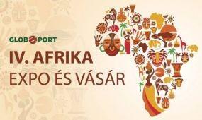 Afrikaexpo az Utazáson