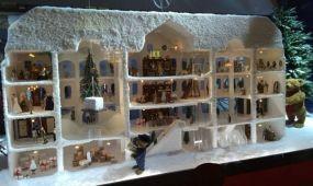 Királyi kastélyban, skanzenben, szigeten – Megnyíltak a karácsonyi vásárok Stockholmban