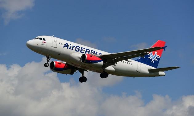 Elindult az új légi járat Nis és Budapest között
