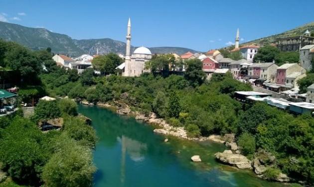 Magyar-bosnyák turisztikai megállapodás született
