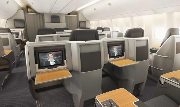 Philadelphia–Budapest napi járatot indít az American Airlines