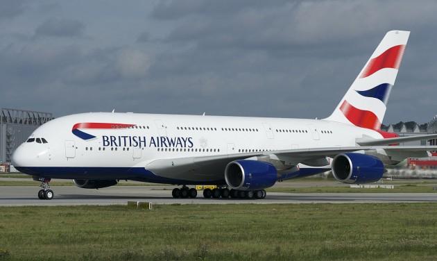 Budapesti járatokat is érint a British Airways pilótáinak sztrájkja