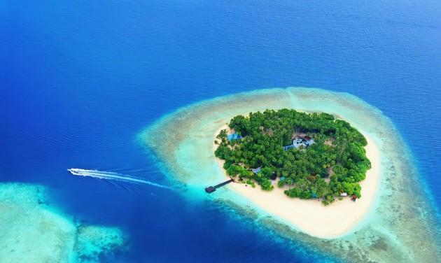 Így utaztat a trópusi üdülőparadicsomokba az Emirates