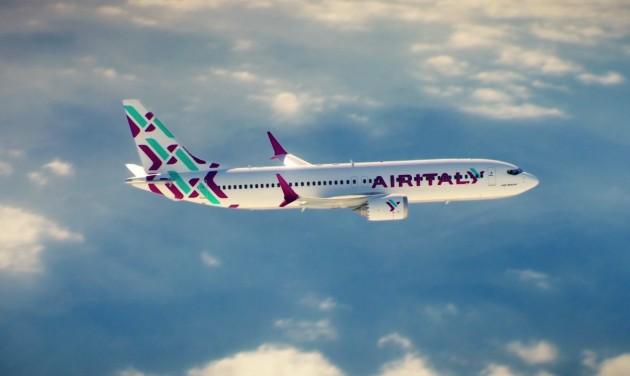 Versenytársat kap az Alitalia Olaszországban