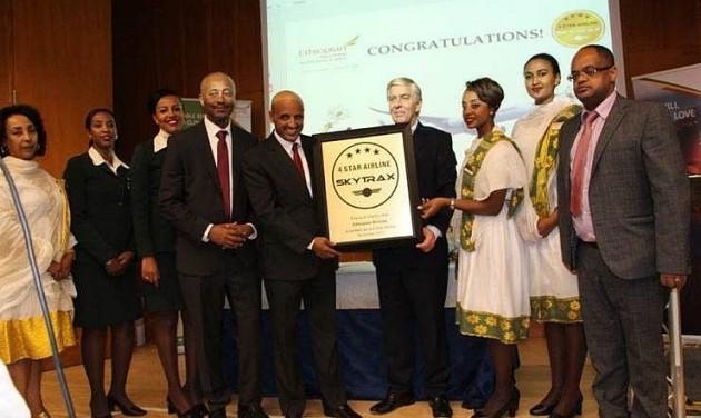 Az amerikai kontinensen is erősödik az Ethiopian