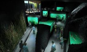 Megnyílt Horvátország első édesvízi akváriuma Károlyvárosban