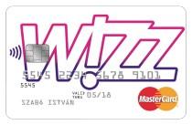 Wizz Air Hitelkártya: lefelezett kedvezmények