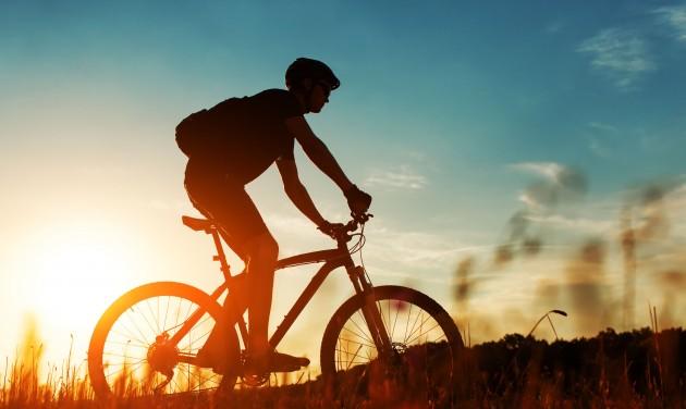 Ezek a kerékpárutak épülnek országszerte