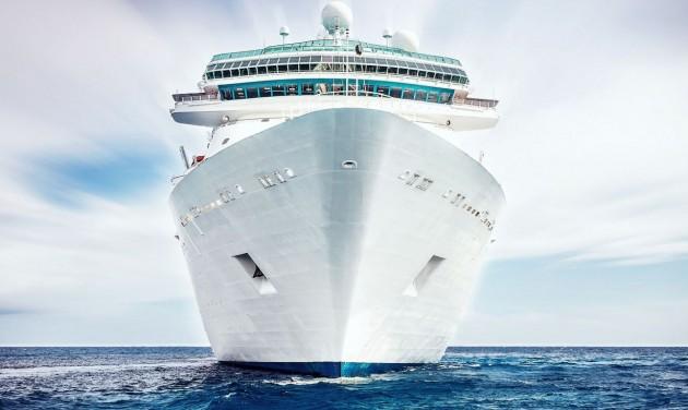 Június 20-án amerikai próbaútra indul a Royal Caribbean hajója