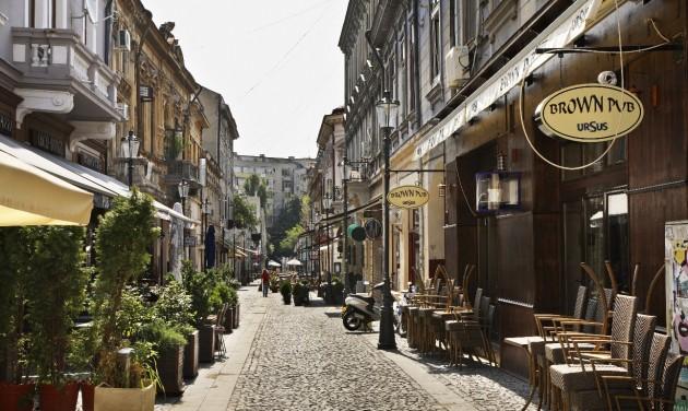 Románia lazít a nyitvatartási szabályokon