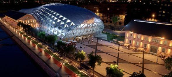A Bálnába költözik a Közlekedési Múzeum kiállítása