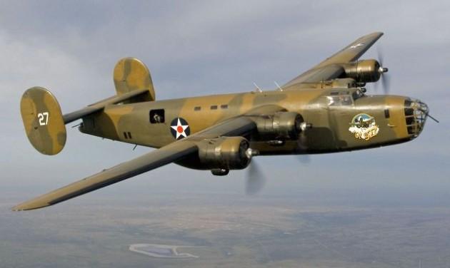 Újabb II. világháborús ronccsal gyarapszik a RepTár gyűjteménye