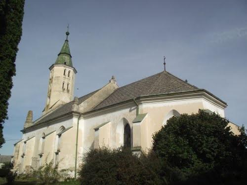 Lezárult a templomfejlesztési program Szabolcs-Szatmár-Beregben és a Partiumban