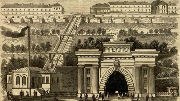 150 éves a Budavári Sikló