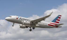 Negyedével csökkent az American Airlines negyedéves adózott eredménye