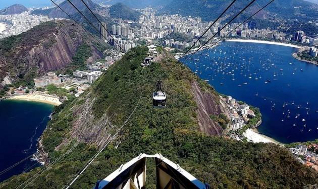 Brazil tanulmányút magyar utazási irodáknak