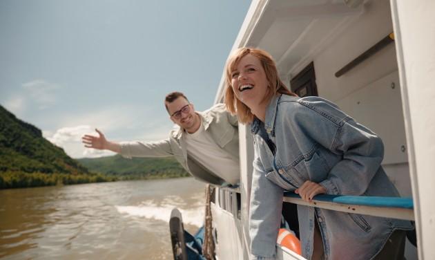 Már weboldalon is elérhetők a Bakancslista Magyarország utazásajánlói